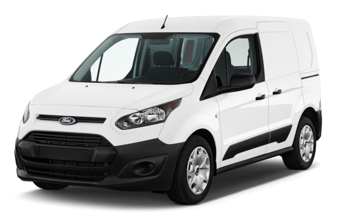 Van review Ford