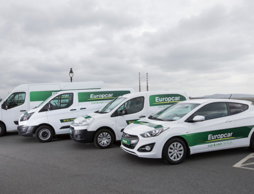 Quickly access  commercial fleet when needed