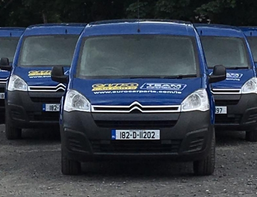 Inside Europcar Business Fleet Services' commercial fleet customization