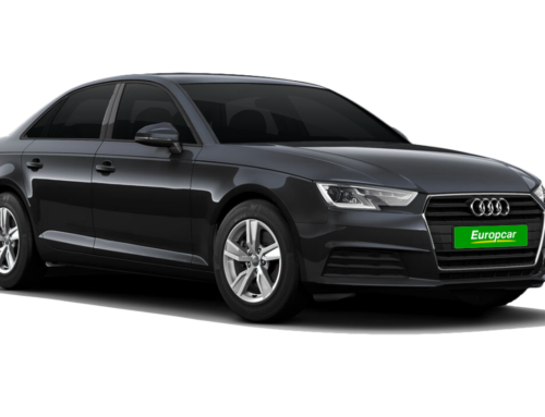 Europcar Business Fleet Services replacement car rental – at your disposal anytime, anywhere
