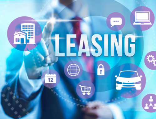 10 Reasons Why You Should Lease Your Next Vehicle
