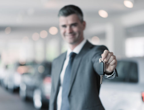 Long Term Vehicle Leasing | Europcar Business Fleet