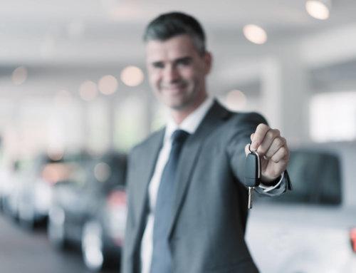 Long Term Vehicle Leasing | Europcar Business Fleet