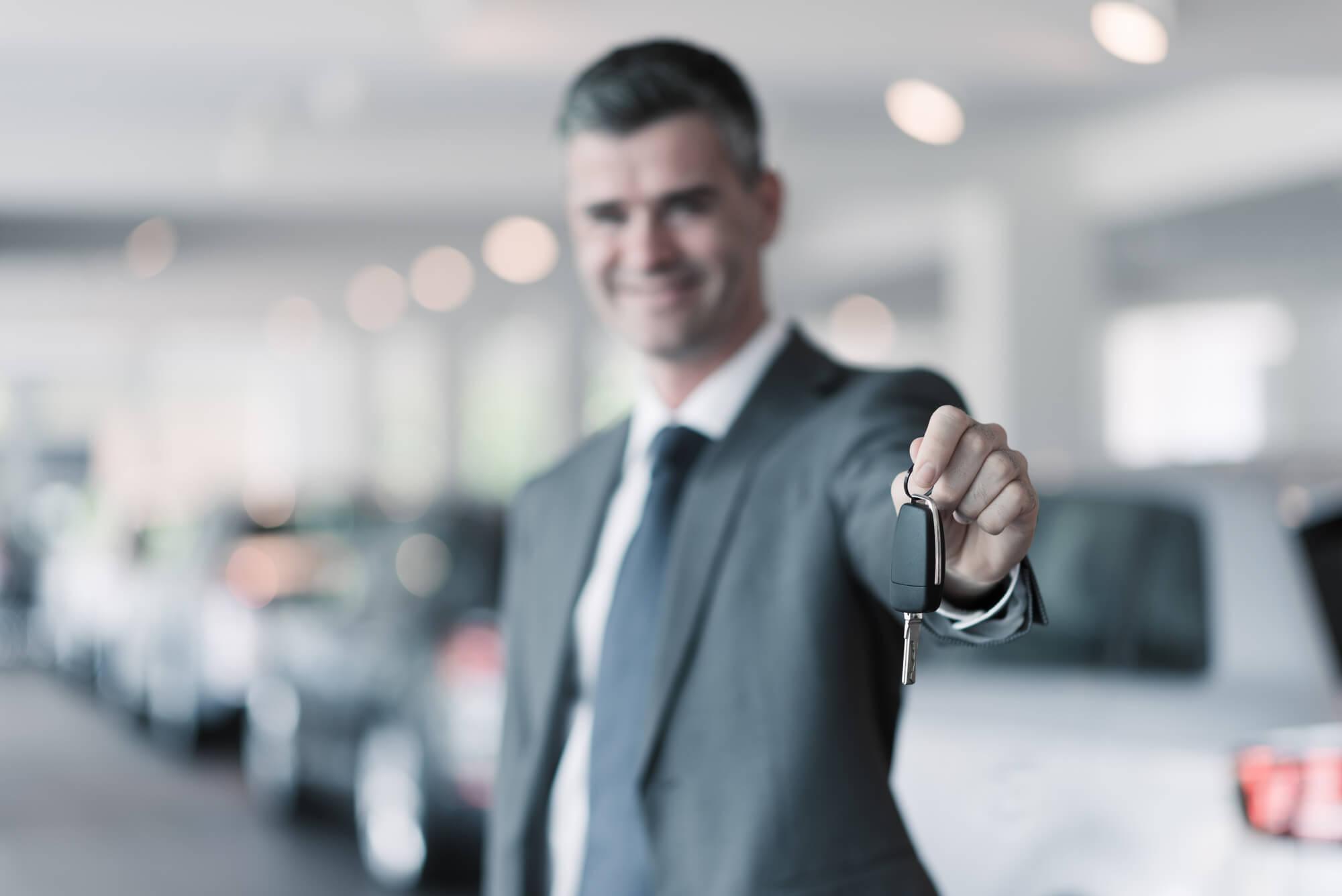 Europcar alternate to leasing