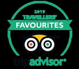 Trip Advisor Award | Europcar Fleet Services